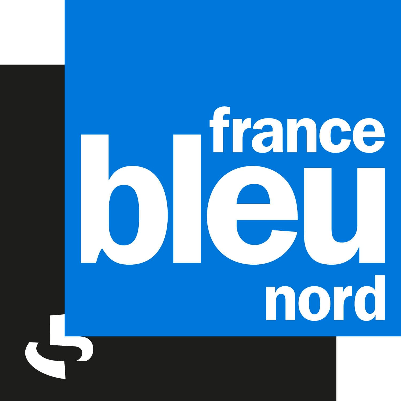 France Bleu Nord logo