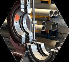 Système de soudage de tuyau
