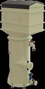 Décanteur lamellaire ClariDull